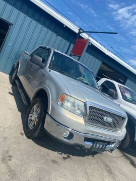 2006 Ford F-150 for sale at Car Barn of Springfield in Springfield MO