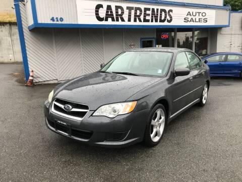 2009 Subaru Legacy for sale at Car Trends 2 in Renton WA