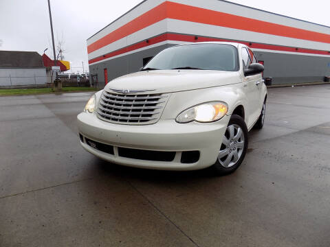 2006 Chrysler PT Cruiser for sale at A1 Group Inc in Portland OR