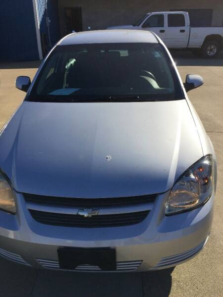2010 Chevrolet Cobalt for sale at New Rides in Portsmouth OH