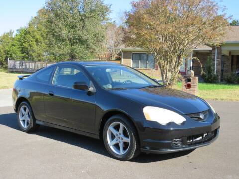2004 Acura RSX for sale at Sevierville Autobrokers LLC in Sevierville TN