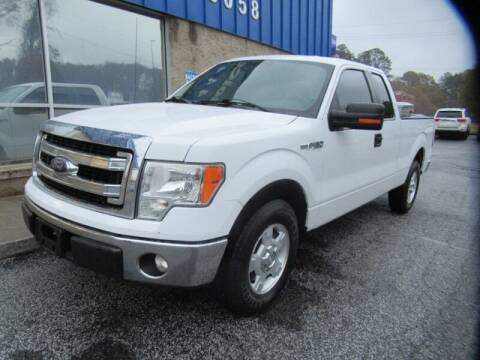 2013 Ford F-150 for sale at 1st Choice Autos in Smyrna GA