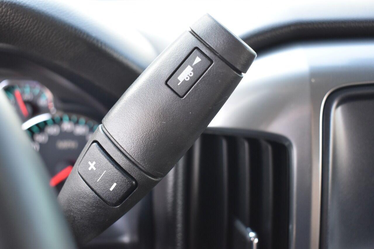 2017 Chevrolet Silverado 1500 LT 4×4 4dr Crew Cab 5.8 ft. SB full