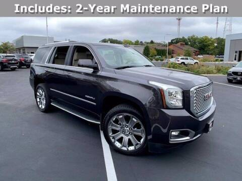 2015 GMC Yukon for sale at Smart Motors in Madison WI