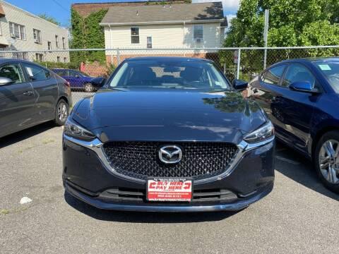 2018 Mazda MAZDA6 for sale at Buy Here Pay Here Auto Sales in Newark NJ