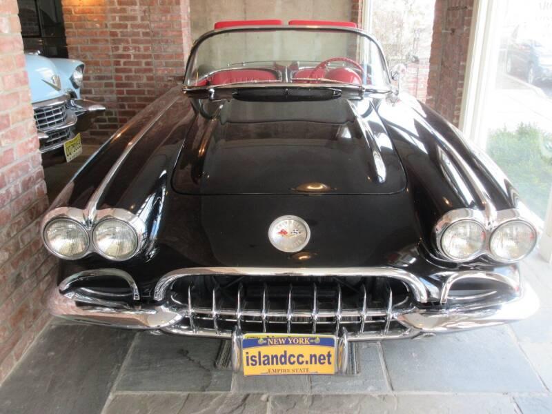 1960 Chevrolet Corvette for sale in Staten Island, NY