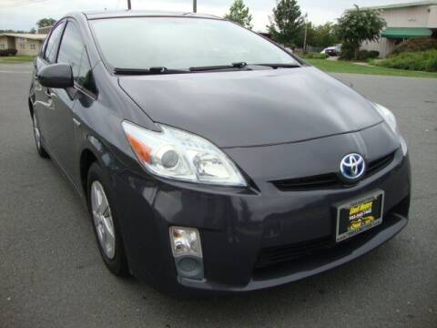 2010 Toyota Prius for sale at Shell Motors in Chantilly VA