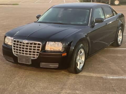2009 Chrysler 300 for sale at Hadi Motors in Houston TX