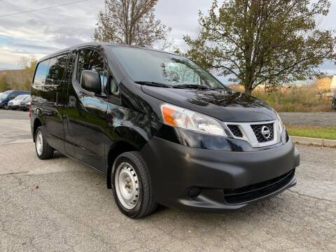 2019 Nissan NV200 for sale at HERSHEY'S AUTO INC. in Monroe NY