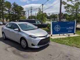 2018 Toyota Corolla for sale in Yardville, NJ