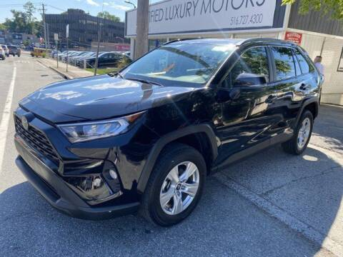 2019 Toyota RAV4 for sale at Certified Luxury Motors in Great Neck NY