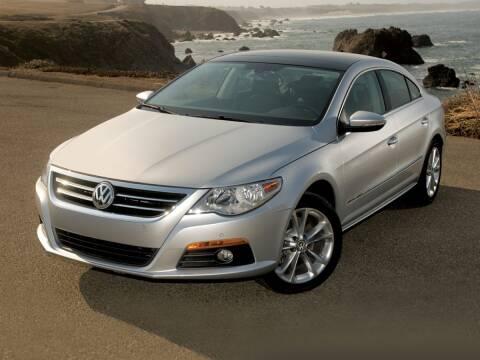 2009 Volkswagen CC for sale at Bill Gatton Used Cars - BILL GATTON ACURA MAZDA in Johnson City TN
