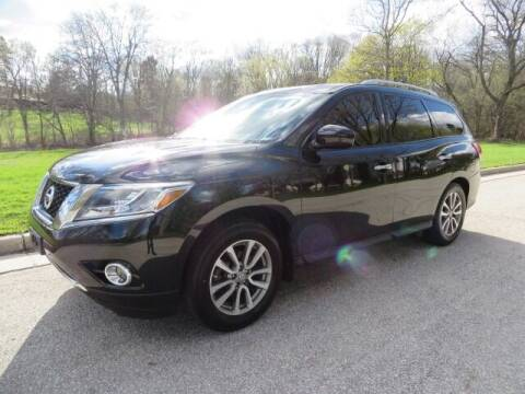 2015 Nissan Pathfinder for sale at EZ Motorcars in West Allis WI