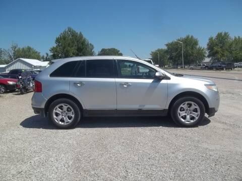 2011 Ford Edge for sale at BRETT SPAULDING SALES in Onawa IA