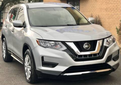 2018 Nissan Rogue for sale at Auto Imports in Houston TX