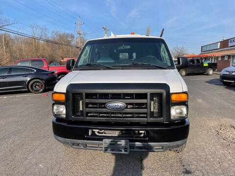 2012 Ford E-Series Cargo for sale at PA Auto World in Levittown PA