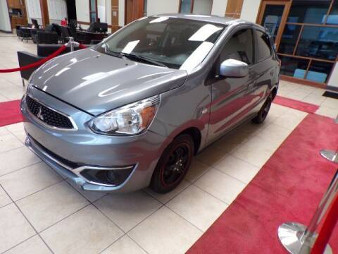 2020 Mitsubishi Mirage for sale at Adams Auto Group Inc. in Charlotte NC