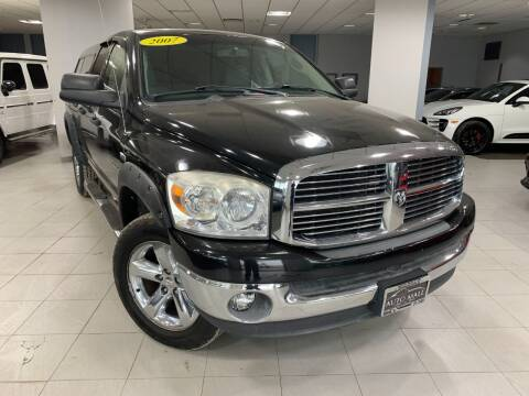 2007 Dodge Ram Pickup 1500 for sale at Auto Mall of Springfield in Springfield IL