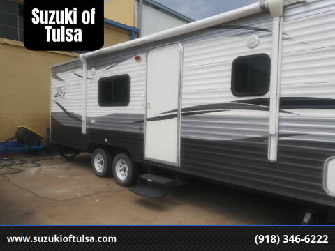 2015 Crossroads Z-1 for sale at Suzuki of Tulsa in Tulsa OK