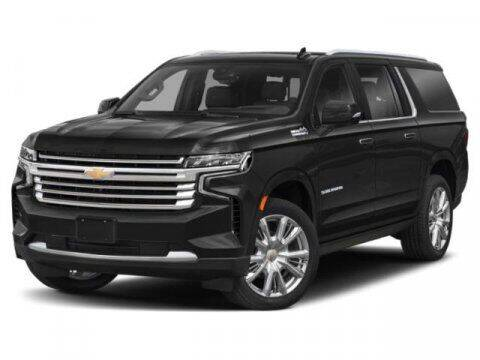 2021 Chevrolet Suburban for sale at Bergey's Buick GMC in Souderton PA