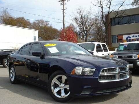 2013 Dodge Charger for sale at A & A IMPORTS OF TN in Madison TN