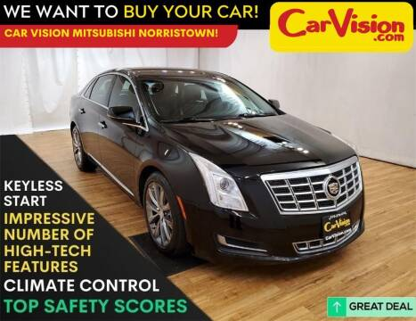 2015 Cadillac XTS for sale at Car Vision Mitsubishi Norristown in Trooper PA