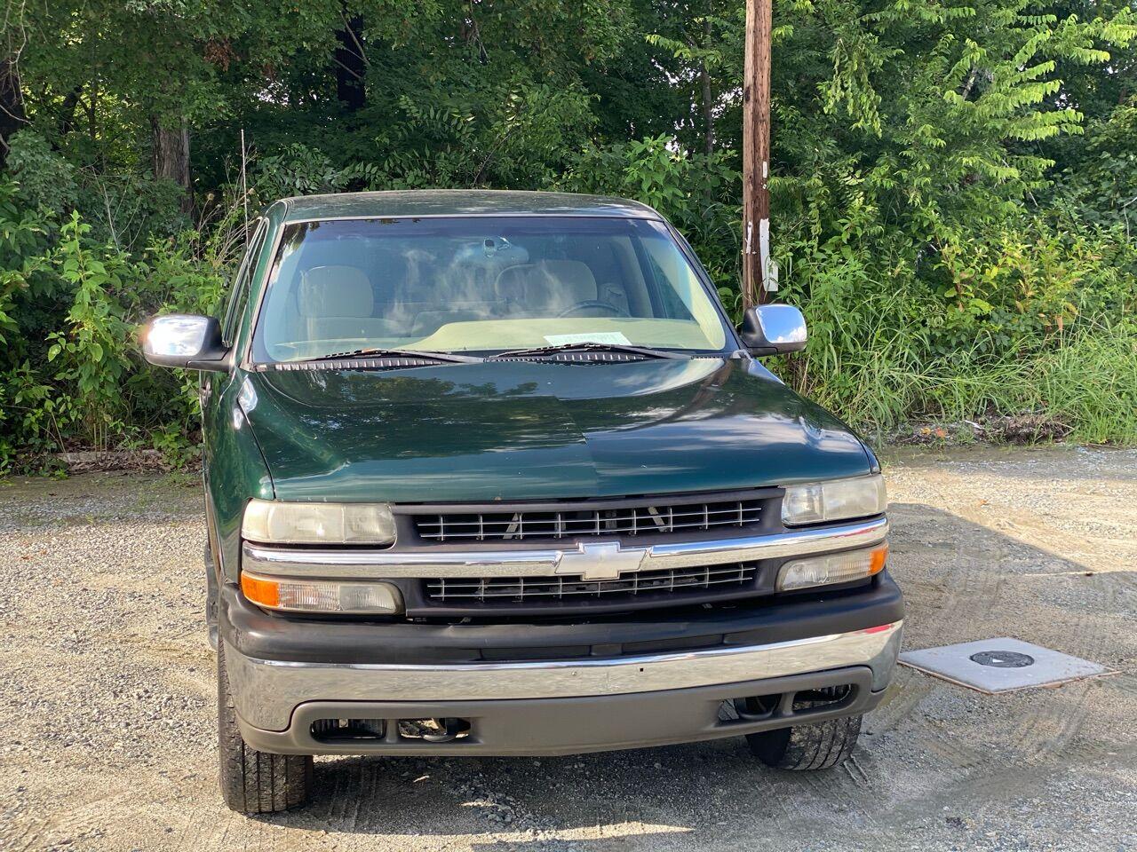 ChevroletSilverado 15002