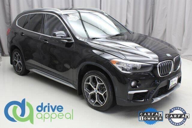 2018 BMW X1 for sale in Eden Prairie, MN