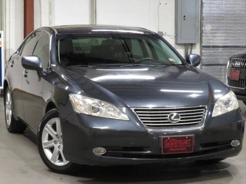 2007 Lexus ES 350 for sale at CarPlex in Manassas VA