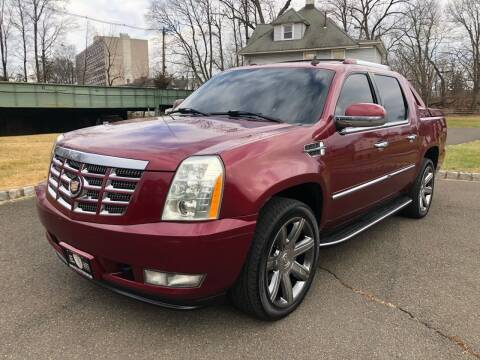 2007 Cadillac Escalade EXT for sale at Mula Auto Group in Somerville NJ