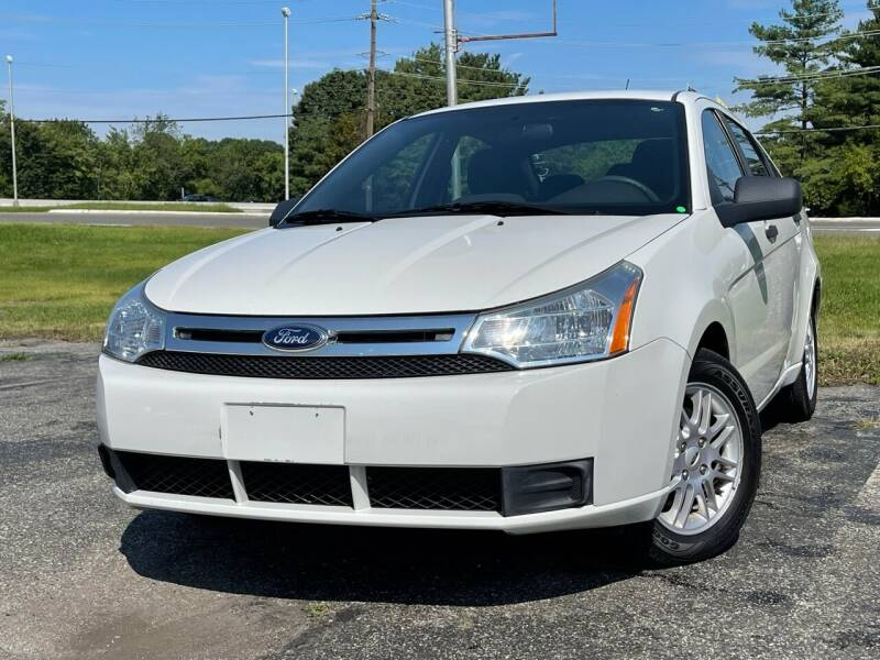 2009 Ford Focus for sale in Little Ferry, NJ