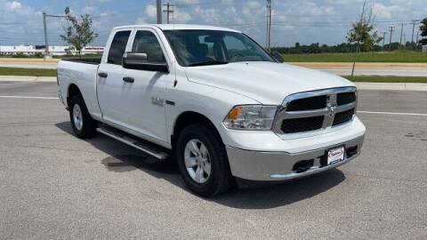 2015 RAM Ram Pickup 1500 for sale at Napleton Autowerks in Springfield MO