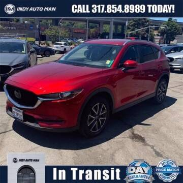 2018 Mazda CX-5 for sale at INDY AUTO MAN in Indianapolis IN