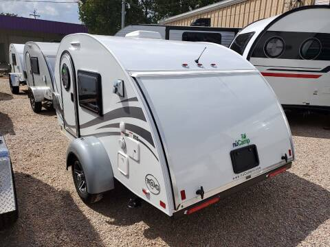 2020 Nucamp T@G XL CLASSIC for sale at ROGERS RV in Burnet TX