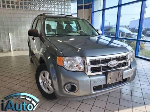 2012 Ford Escape for sale at iAuto in Cincinnati OH