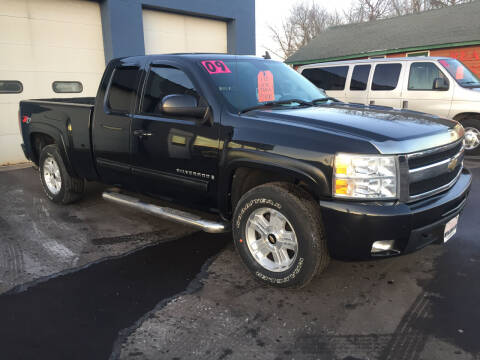 2009 Chevrolet Silverado 1500 for sale at Flambeau Auto Expo in Ladysmith WI