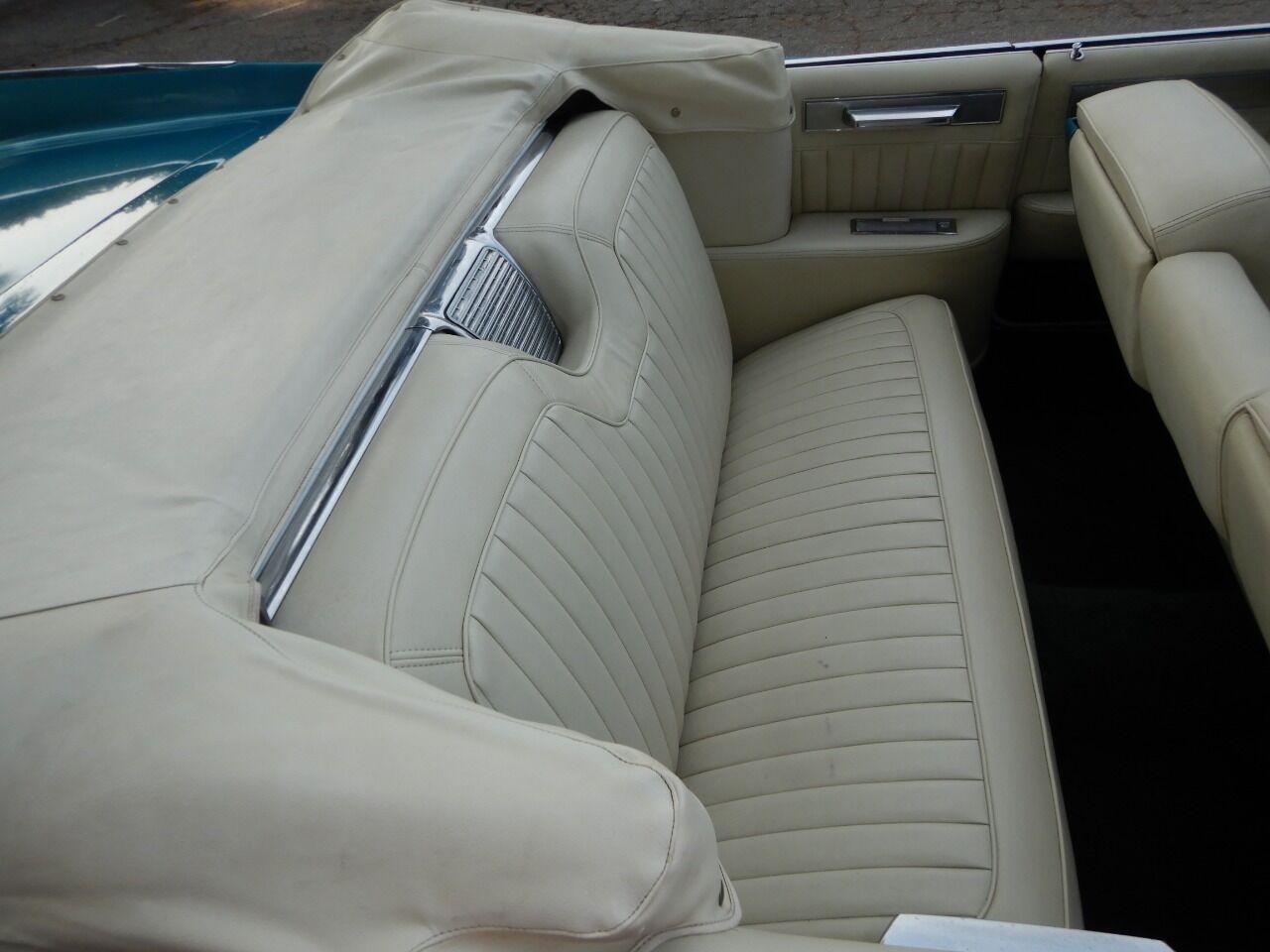 1961 Cadillac Eldorado Biarritz 71