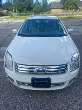 2009 Ford Fusion for sale at Affordable Dream Cars in Lake City GA