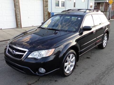 2009 Subaru Outback for sale at Broadway Auto Sales in Somerville MA