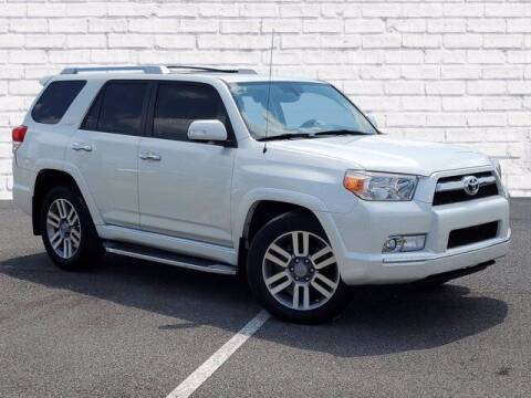 2013 Toyota 4Runner for sale at Contemporary Auto in Tuscaloosa AL