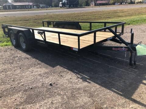2021 Cargo Masters 16x7 for sale at CAR CORNER in Van Buren AR