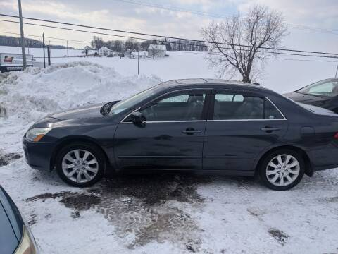 2006 Honda Accord for sale at Cub Hill Motor Co in Stewartstown PA