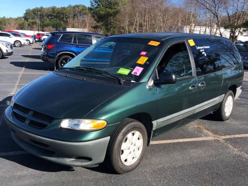 1999 Dodge Grand Caravan for sale at CARS PLUS MORE LLC in Cowan TN