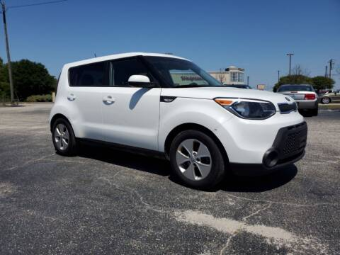 2014 Kia Soul for sale at Ron's Used Cars in Sumter SC