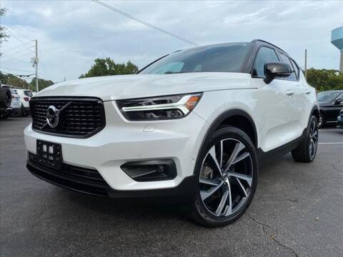 2019 Volvo XC40 for sale at iDeal Auto in Raleigh NC