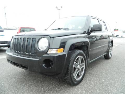 2008 Jeep Patriot for sale at Auto House Of Fort Wayne in Fort Wayne IN