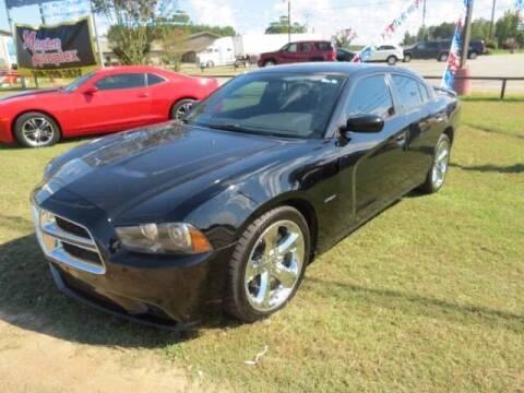 2012 Dodge Charger for sale at Minden Autoplex in Minden LA