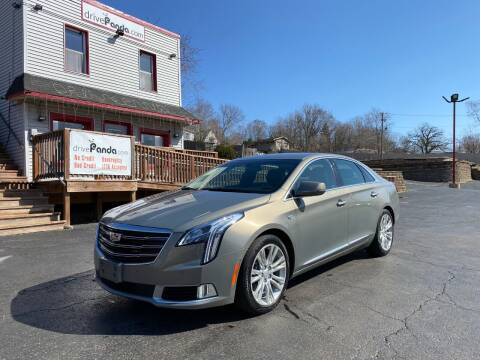 2019 Cadillac XTS for sale at DrivePanda.com Joliet in Joliet IL