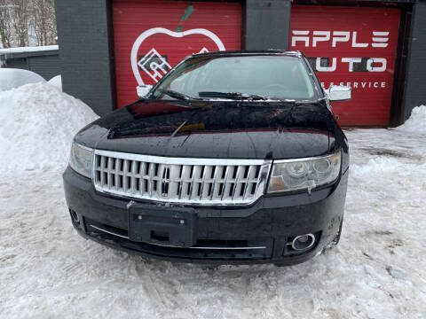 2008 Lincoln MKZ for sale at Apple Auto Sales Inc in Camillus NY