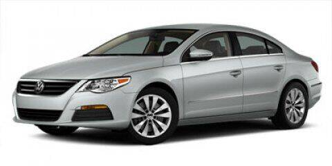 2012 Volkswagen CC for sale at Stephen Wade Pre-Owned Supercenter in Saint George UT